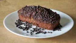 Chocolate Veg.Double Choco Cake, 250g, Packaging Type: Packet