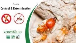 Anti termite treatment service for wooden doors and articles, Agartala