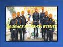 Punjabi Bagpiper Band