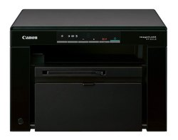 Canon Laser Multi Function Printer, 18 Ppm (a4)