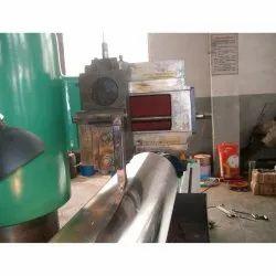 Grinding & Fluting Machine