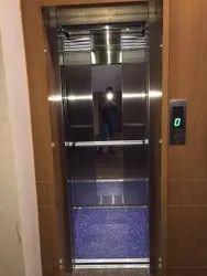 Bungalow Lift