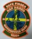 Cloth Patches Military