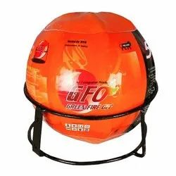 GFO Automatic Fire Ball Fighter