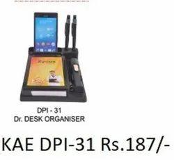 Dr. Desk Organiser