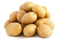 A Grade Fresh Potato, Gunny Bag, Packaging Size: 40 Kg