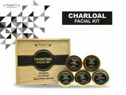 Vital Element Uplifting Anti Ageing Facial Kit