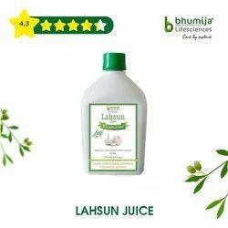 Sugar Free Lahsun Juice
