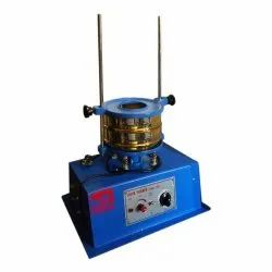 SHI-173 A Table Top Sieve Shaker