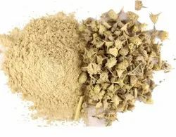 Brown Aam Leaf Dry Extract