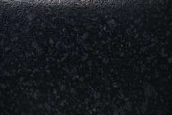 Polished South India Coin Black Granite Slab, For Countertops, Thickness: 20 mm