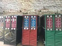 M.S Double Door