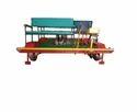 Heavy Duty Railway Motor Trolley