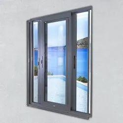 Aluminium Residential Aluminum Window