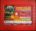 Solar Fence Energizer For Agriculture Hi Power