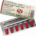 Sildalist Tablets