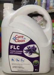 Care Clean FLC Floor Cleaner Eco Levender 5 Ltr