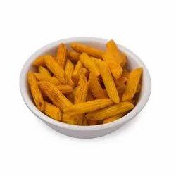Masala Pasta Fryums, Packaging Size: 500g