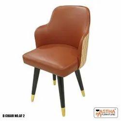 ASTHA FURNITURE teak wood Dining Room Chairs