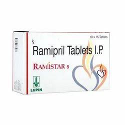 Ramistar Tablet (Ramipril)