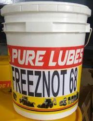 Refrigeration Oil