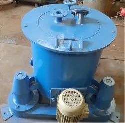 CENTRIFUGE MACHINE FOR ETP STP PLANT