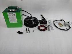 smartech Motor Controller Set, For Activa retrofit kit