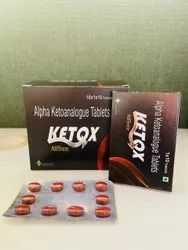 Alpha Ketoanalouge Tablets
