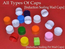 Induction Sealing Wad Cap