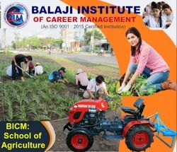 Diploma in Agriculture, Pan India, September