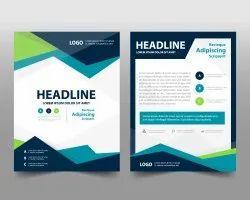2 Years Online Brochure Design Service