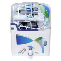 Aqua Grand RO UV UF Water Purifier, Capacity: 7 L