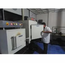Physical Properties Ageing Testing Service