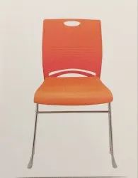 Moulded Cafeteria Chair - Brezza