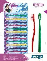 Merlin - Dento Toothbrush