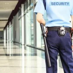 20 Guards Male Personal Security Guard Service, Pan India