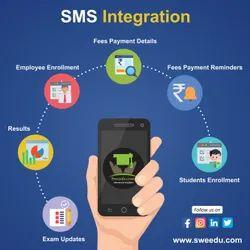 Sms Integration Services - Sweedu