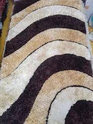 For Floor Soft Shaggy Carpets