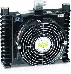 Ace Air Cooled Oil Cooler Fan Al-608