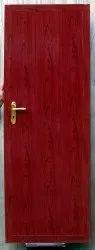 Polywood Finished PVC DOOR, Interior