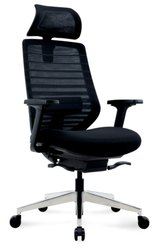 Executive High Back And Medium Back Chair - Marco
