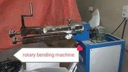 Rotary Bending Machine