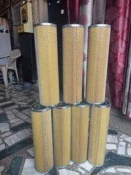Polyester PTFE Air Filter