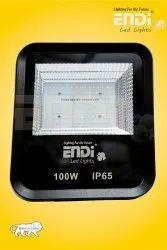 100W LED Slim Flood Light