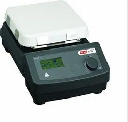 Remi Magnetic Stirrer 10 MLH  Plus with hotplate