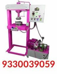 Eco Friendly Disposable Plates Making Machine