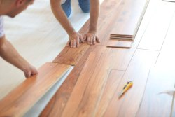 5-10 People Male Flooring Labor Service, Hyderabad