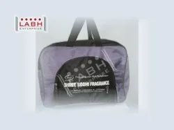 PROMOTIONAL Polyester Luggage Travel Bag, Size/Dimension: 14 Inches(l)