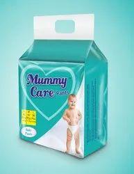 Baby Diaper Pant