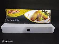 Food Roll Box
